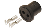 Solenoid-Switch-Housing